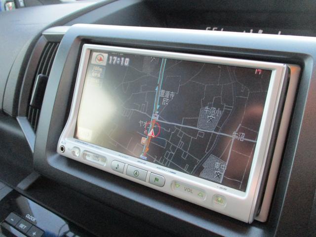 ホンダ ステップワゴン L ナビ フルセグ Bカメラ 両側電動スライドETC HID