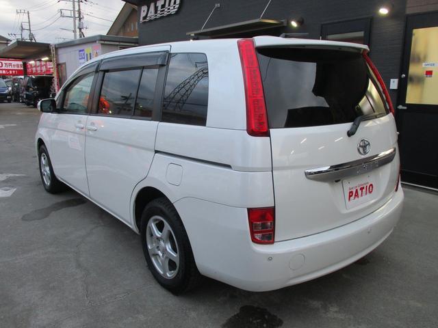 L 4WD ナビ フルセグTV Bカメラ 電動スライドドア(9枚目)
