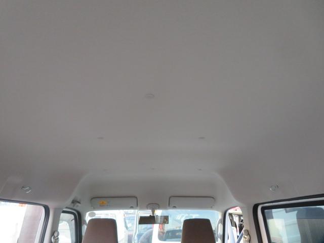 DX マニュアルモード フルフラットシート 両側スライドドア