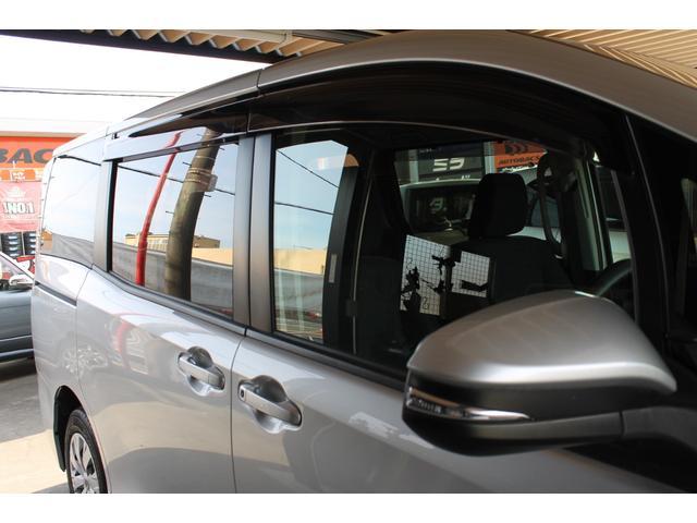 X 衝突軽減システム レーンキープアシスト ダブルエアコン 純正SDナビ ワンセグ Bカメラ ETC LEDヘッドライト オートライト 片側電動スライド キーレス 横滑り防止 取説 メンテンナンスノート(30枚目)