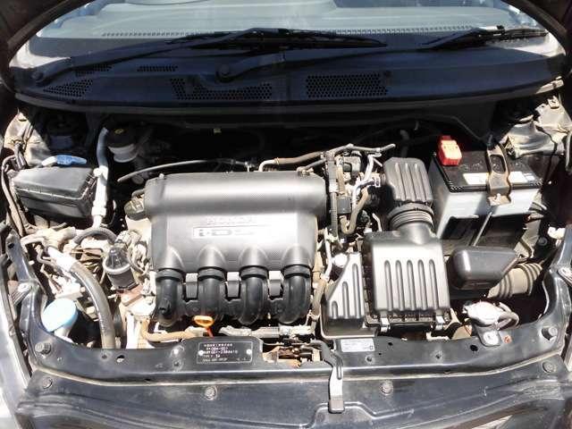 ホンダ フィット 1,3A ETC車載器 HIDヘッドライト