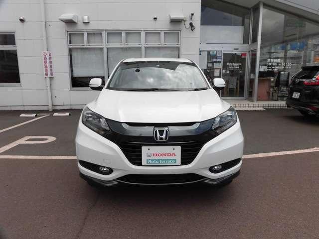 「ホンダ」「ヴェゼル」「SUV・クロカン」「神奈川県」の中古車2