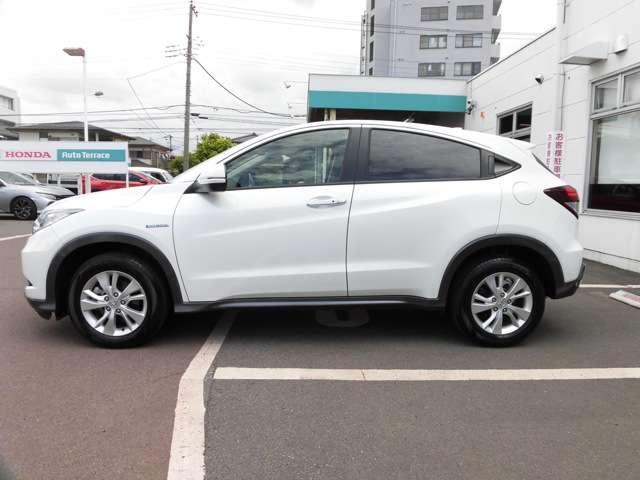 「ホンダ」「ヴェゼル」「SUV・クロカン」「神奈川県」の中古車8