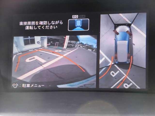 Mファインスピリット HDDナビ リアカメラ ETC HID(3枚目)
