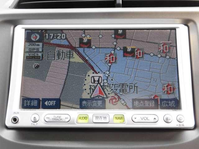 13G 純正ナビ ワンセグTV キーレス(9枚目)