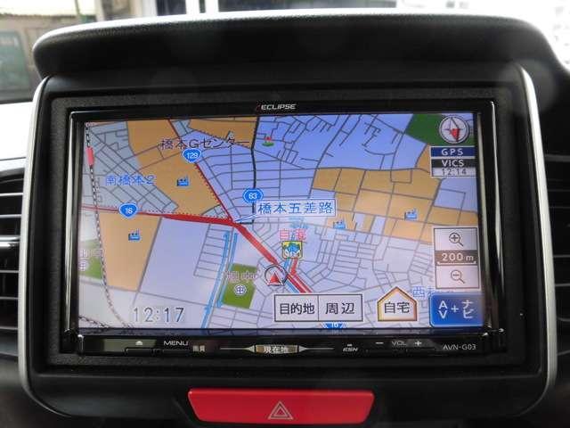 G・ターボLパッケージ ワンセグTV ETC 走行距離0.4(9枚目)