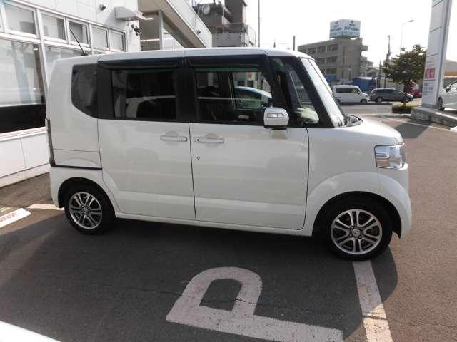 G ターボSSパッケージ ホンダ純正ナビ ETC車載器 ドラ(7枚目)