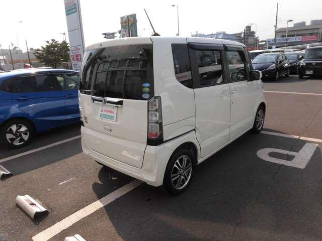 G ターボSSパッケージ ホンダ純正ナビ ETC車載器 ドラ(8枚目)