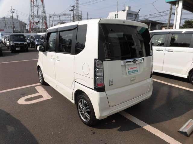 G ターボSSパッケージ ホンダ純正ナビ ETC車載器 ドラ(10枚目)