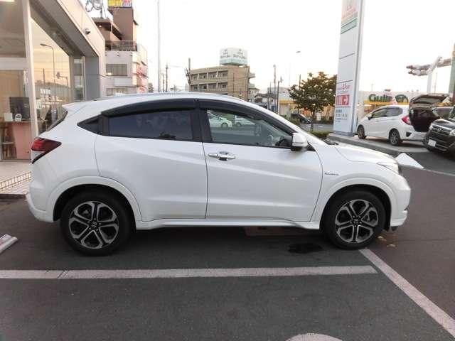 「ホンダ」「ヴェゼル」「SUV・クロカン」「神奈川県」の中古車7