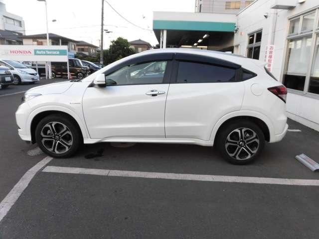 「ホンダ」「ヴェゼル」「SUV・クロカン」「神奈川県」の中古車11