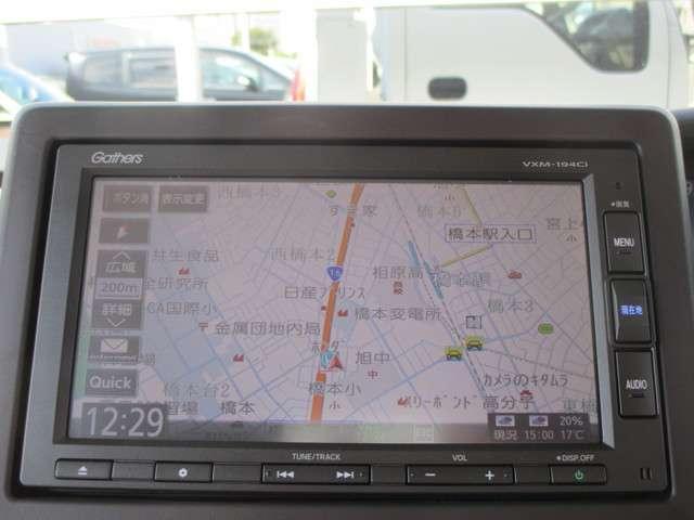 G・Lホンダセンシング 社用車 純正ナビ USB 左側電動ド(11枚目)