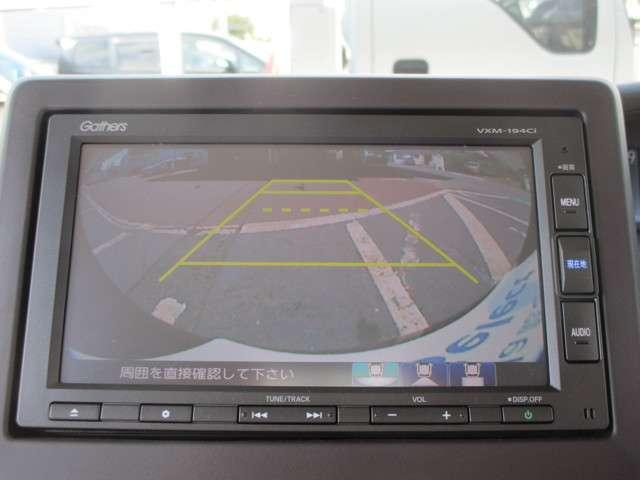 G・Lホンダセンシング 社用車 純正ナビ USB 左側電動ド(12枚目)