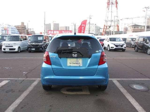 L ワンオーナー ホンダ純正ナビ ETC車載器(9枚目)
