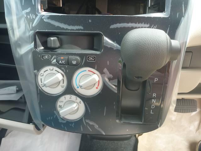 日産 デイズ J キーレス 電動格納ミラー 届出済未使用車