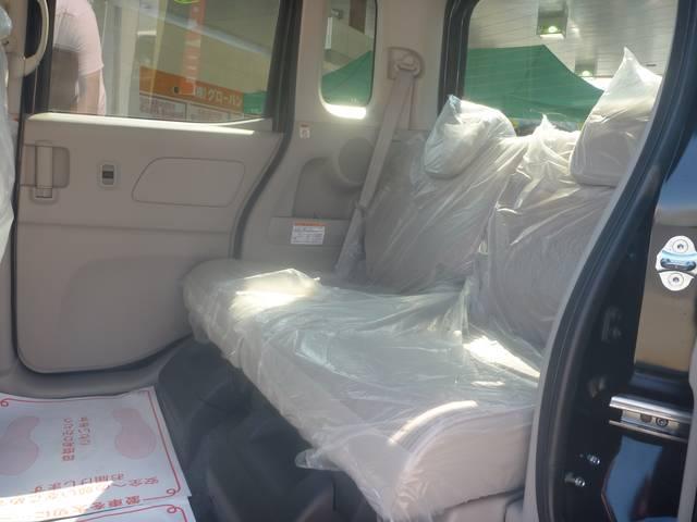 日産 デイズルークス S 届出済未使用車 キーレス 両側スライドドア