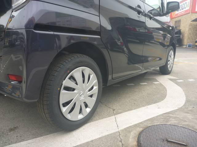 日産 デイズルークス S 届出済未使用車