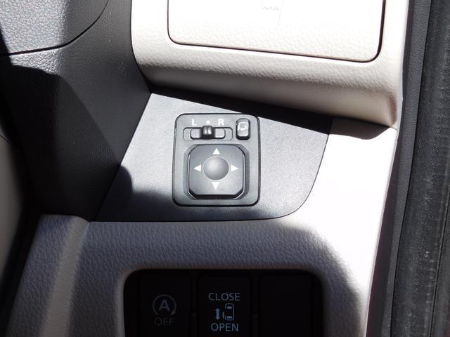 日産 デイズルークス X 届出済未使用車 アラウンドビューモニター キーフリー