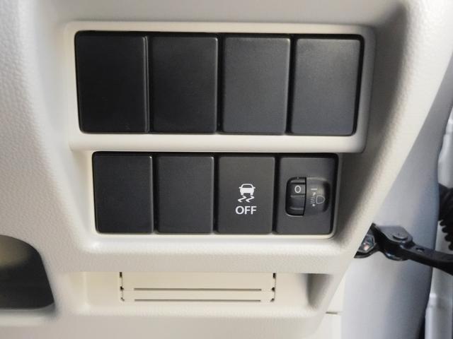 スズキ ワゴンR FA 届出済未使用車 キーフリー