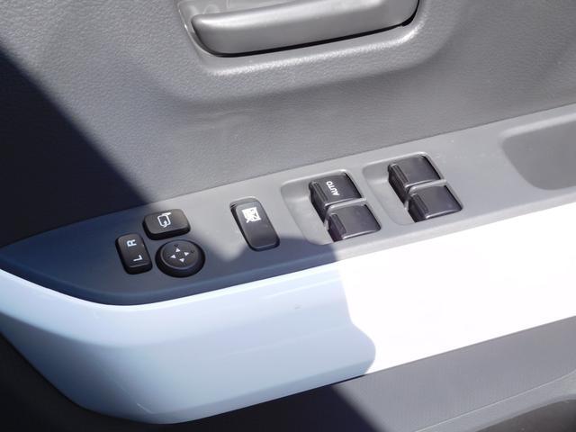 スズキ ハスラー G 届出済未使用車 スマートキー 自動ブレーキ