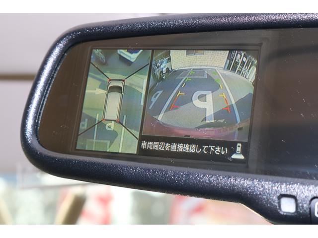 X 届出済未使用車 アラウンドビューモニター(19枚目)