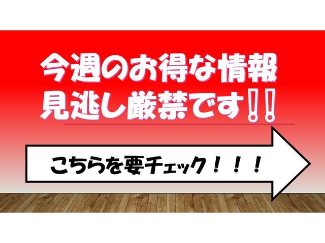 カスタムG SAII エアロスタイリッシュパッケージ(2枚目)