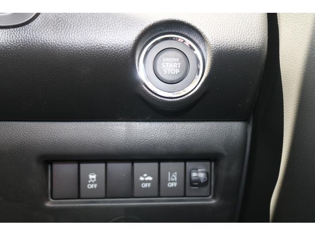 XL 登録済未使用車 キーフリー セーフティーサポート(18枚目)
