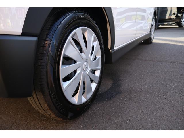 M 届出済未使用車 キーレス 衝突被害軽減ブレーキ(15枚目)
