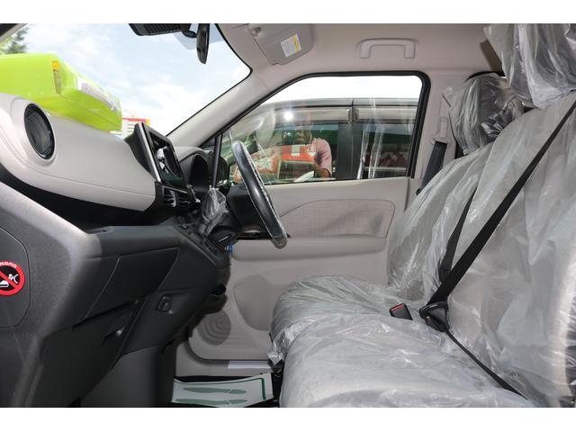M 届出済未使用車 キーレス 衝突被害軽減ブレーキ(9枚目)