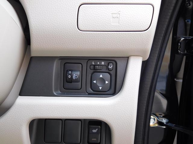 E 届出済未使用車 キーレス シートヒーター 禁煙車(18枚目)