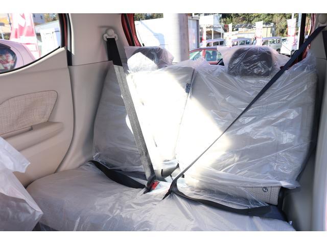 M 届出済未使用車 キーレス 衝突被害軽減ブレーキ 禁煙車(10枚目)