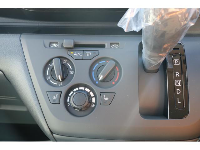 M 届出済未使用車 キーレス 衝突被害軽減ブレーキ 禁煙車(17枚目)