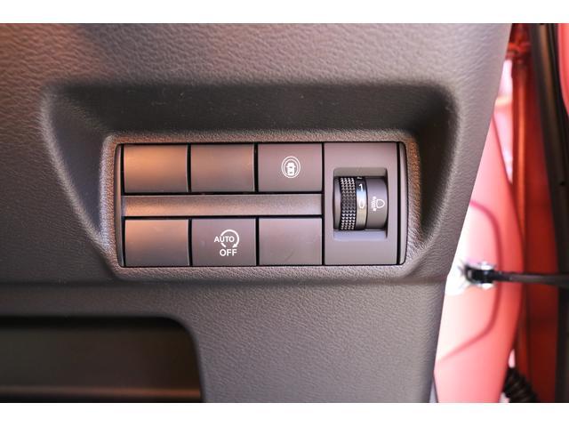 M 届出済未使用車 キーレス 衝突被害軽減ブレーキ 禁煙車(18枚目)