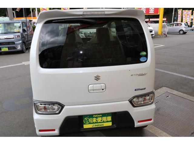 ハイブリッドX 届出済未使用車 衝突被害軽減ブレーキ 禁煙車 WエアB インテリキー キーフリー ABS LEDヘッドライト(11枚目)