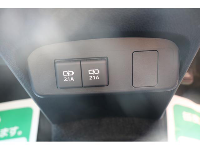 X 登録済未使用車 両側スライドドア キーレス マニュアルエアコン 7人乗り(17枚目)