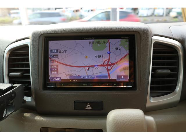 X 走行66,280km 片側自動スライドドア TV付きカーナビ(16枚目)