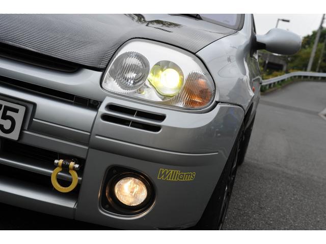 ルノー ルノー クリオ RS2.0