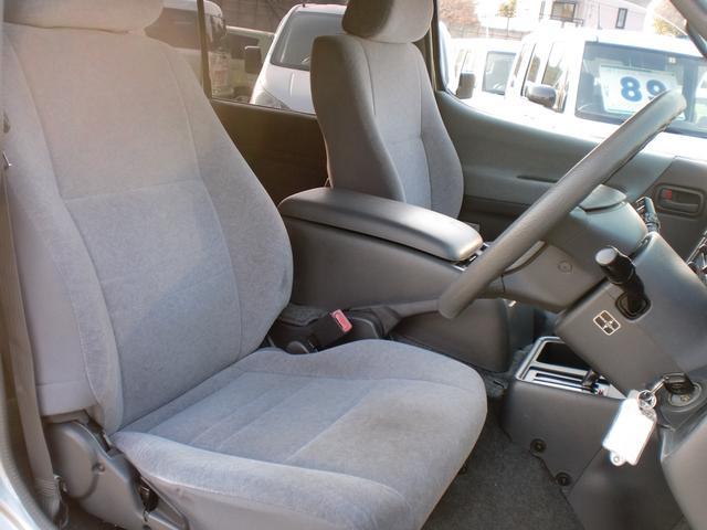 トヨタ ハイエースワゴン 特装ロング トランポ仕様 オグショーベット