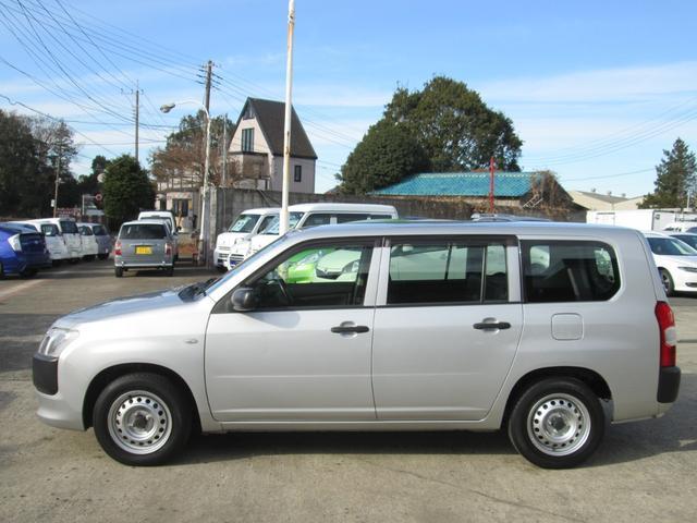 「トヨタ」「プロボックス」「ステーションワゴン」「千葉県」の中古車5