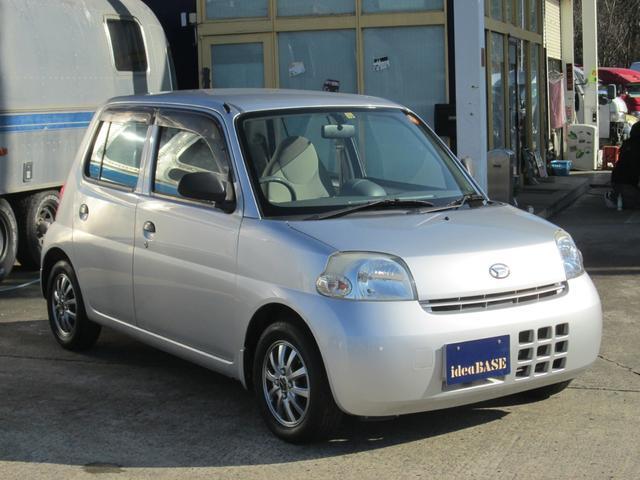 「ダイハツ」「エッセ」「軽自動車」「千葉県」の中古車3