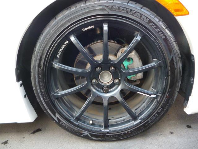 S 記録簿ディーラー 車高調 マフラー ナビ ETC(18枚目)