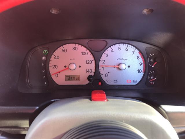XC CD ETC アルミ 4WD(15枚目)