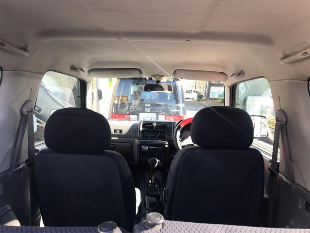 XC CD ETC アルミ 4WD(22枚目)