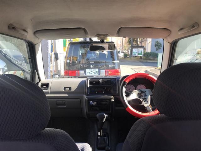 XC CD ETC アルミ 4WD(23枚目)