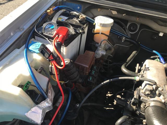 XC CD ETC アルミ 4WD(34枚目)