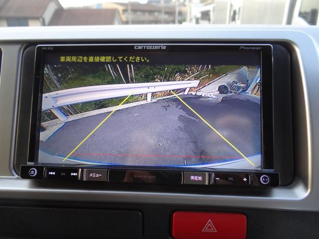 グランドキャビン ナビ Bカメラ ETC パワースライドドア(12枚目)