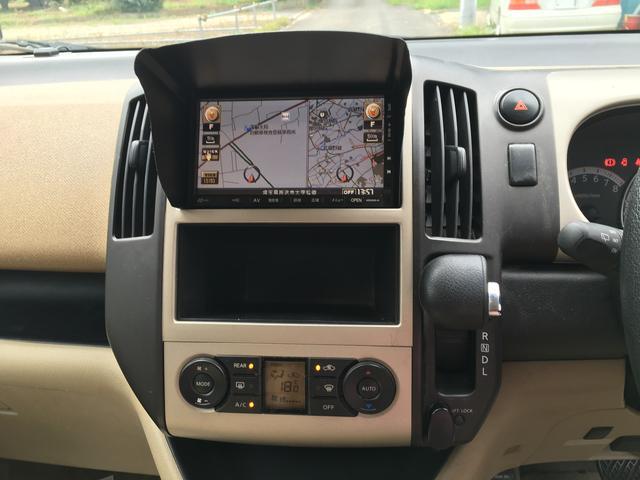 日産 セレナ 4WD