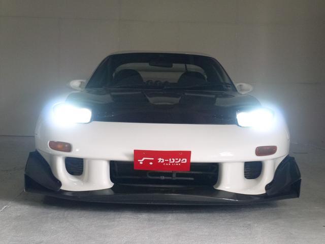 「マツダ」「RX-7」「クーペ」「埼玉県」の中古車4