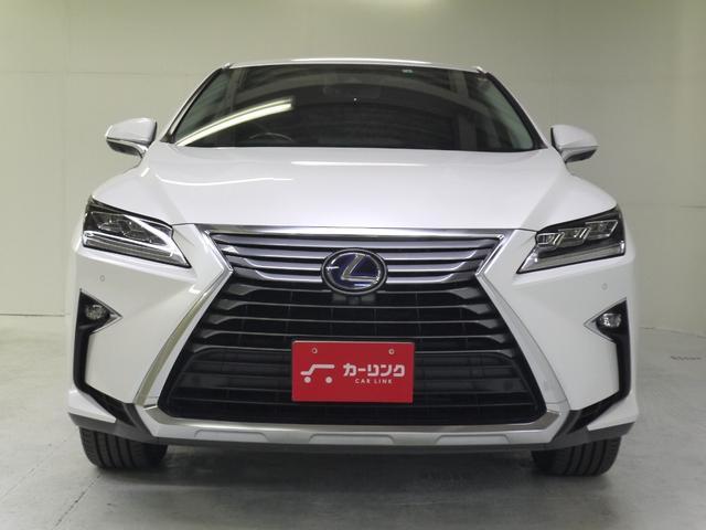 「レクサス」「RX」「SUV・クロカン」「埼玉県」の中古車3