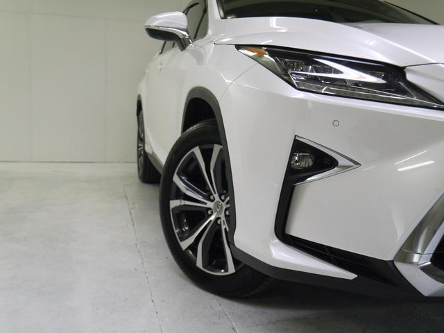 「レクサス」「RX」「SUV・クロカン」「埼玉県」の中古車30